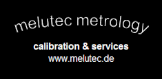 Melutec Metrology - Calibration & Services